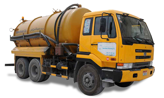Sewerage Services